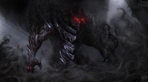 Demon 2100x1134 Wallpaper