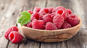 Berry Fruit Raspberry 4585x3092 wallpaper