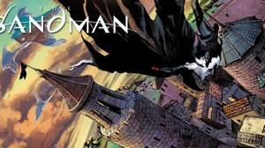 Sandman Sandman Overture Dream Character Comic Books Comics Comic Art J H Williams Iii Castle Fallin 1900x900 Wallpaper