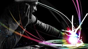 Music DJ 1920x1440 Wallpaper