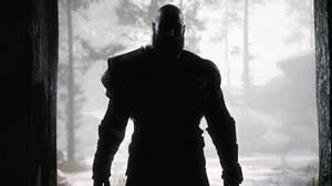 Kratos God Of War 3840x2160 wallpaper