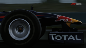 Vehicle Formula 1 Red Bull Red Bull Rb6 2560x1440 Wallpaper