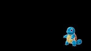 Squirtle Pokemon Starter Pokemon Water Pokemon 1920x1200 Wallpaper