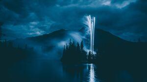 Photography Fireworks 6720x4480 Wallpaper