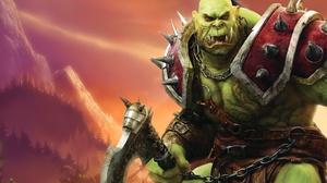 Video Game World Of Warcraft 1600x1200 wallpaper