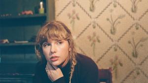 Taylor Swift Women Singer Blue Eyes Blonde Long Hair 1920x1080 Wallpaper