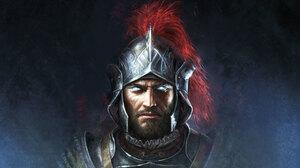 Divinity Original Sin Ii Human Man Warrior 3840x2400 Wallpaper