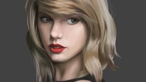 Fan Art Taylor Swift 2400x1625 wallpaper