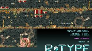 Game R Type Sci Fi 1600x1200 wallpaper