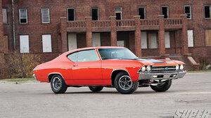 Vehicles Chevrolet 1600x1067 wallpaper