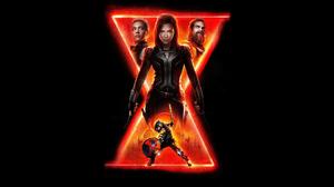 Black Widow Marvel Comics Scarlett Johansson 3840x2160 wallpaper