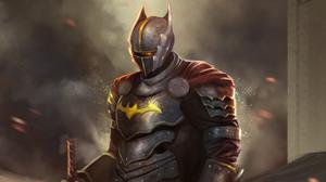 Armor Batman Dc Comics 3508x1973 wallpaper