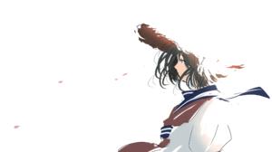 Anime Girls Anime Hat 3500x2140 Wallpaper