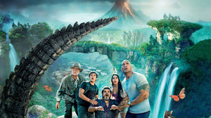 Movie Journey 2 The Mysterious Island 1920x1080 Wallpaper
