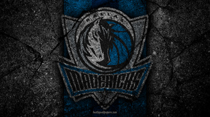 Basketball Dallas Mavericks Logo Nba 3840x2400 Wallpaper
