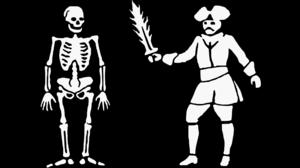 Pirates Flag Skull And Bones 2560x1734 Wallpaper