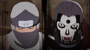 Hidan Naruto Kakuzu Naruto Naruto 1920x1080 wallpaper