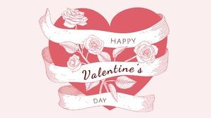 Heart Happy Valentine 039 S Day 1920x1279 Wallpaper