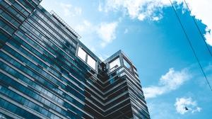 Architecture 2560x1440 wallpaper