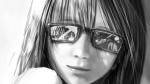 Anime Women 3000x2250 Wallpaper