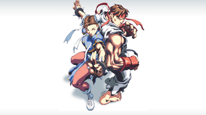 Video Game Street Fighter 1680x1050 wallpaper