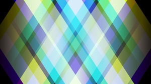 Abstract Artistic Colors Digital Art Geometry Gradient Plaid Shapes 1920x1080 Wallpaper