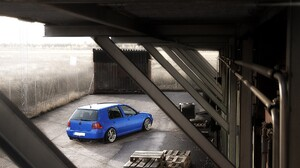Vehicles Volkswagen 1920x1080 wallpaper