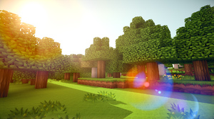 Minecraft Mojang 1920x1080 Wallpaper