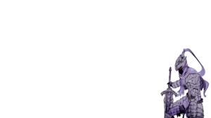 Dark Souls Artorias The Abysswalker Sword Armor Knight Materclaws 2560x1440 Wallpaper
