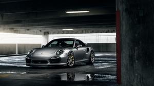 Vehicles Porsche 911 Turbo 7360x4912 Wallpaper