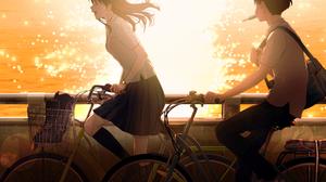Bicycle 4093x2894 Wallpaper
