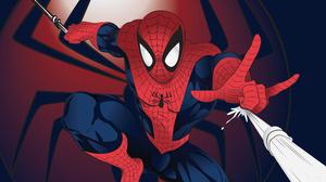 Spider Man 2422x1363 Wallpaper
