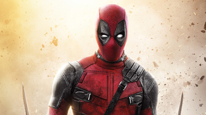 Deadpool 4618x2598 wallpaper