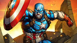 Marvel Comics 3200x1800 wallpaper