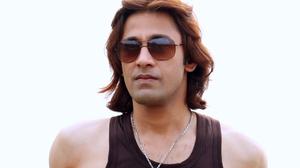 Indian Actors Bengali Actors Rajkumar Patra Blonde Hunks Male Models Long Hair Sunglasses Supermodel 2560x1600 Wallpaper