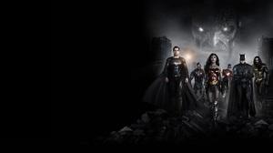 Wonder Woman Batman Aquaman Flash Cyborg Dc Comics Darkseid Dc Comics Barry Allen Justice League Dia 4320x2160 Wallpaper