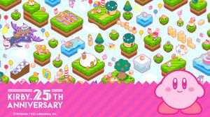 Video Game Kirby 3840x2160 wallpaper