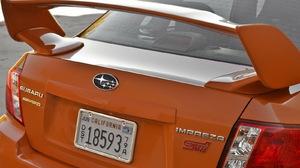 Vehicles Subaru Impreza 1600x1157 Wallpaper