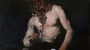 The Nature Of Fear Nicola Samori Painting Horror Baroque Portraiture Classical 1500x1495 Wallpaper