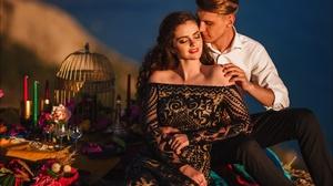 Girl Love Man Mood Taisiya Kukharenko 2560x1703 Wallpaper