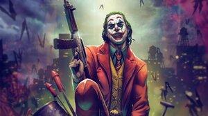 Joker Joker 2019 Movie Batman 1920x1080 Wallpaper