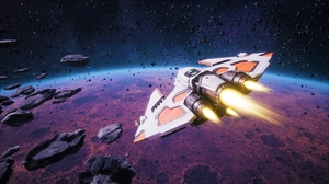 Video Game Everspace 3840x2160 wallpaper