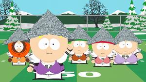 Butters Stotch Eric Cartman Kenny Mccormick Kyle Broflovski Stan Marsh 3840x2160 Wallpaper