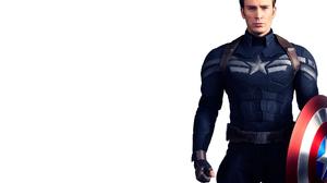 Avengers Infinity War Captain America Chris Evans Steve Rogers 2000x1270 Wallpaper