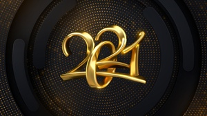 Holiday New Year 2021 6251x3750 Wallpaper