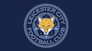 Emblem Leicester City F C Logo Soccer 3840x2160 Wallpaper