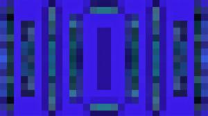 Artistic Blue Digital Art Geometry Rectangle Shapes Square 1920x1080 Wallpaper