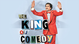 Movie The King Of Comedy 2000x1125 Wallpaper