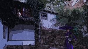 Lan Huan Lan Xichen Jiang Cheng Jiang Wanyin 2290x1420 wallpaper