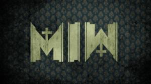 Motionless In White Metal Band Metalcore Logo Band Logo 1280x800 Wallpaper